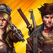 Overlive LITE: A Zombie Survival Story And RPG Android APK Download Free By FireRabbit Inc.