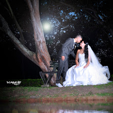 Wedding photographer Dario Camacho (dcamacho). Photo of 13.01.2017