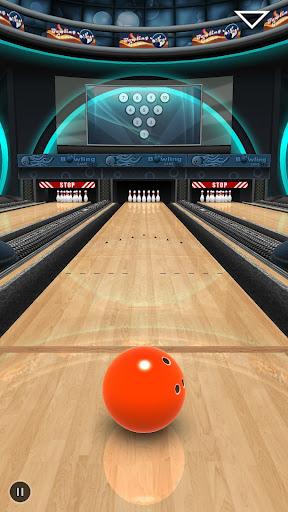 Code Triche Bowling Game 3D APK MOD (Astuce) screenshots 1