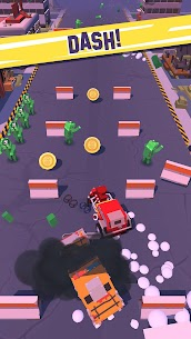 Crashy Race MOD APK [Unlimited Money + Unlocked Car Skin] 1