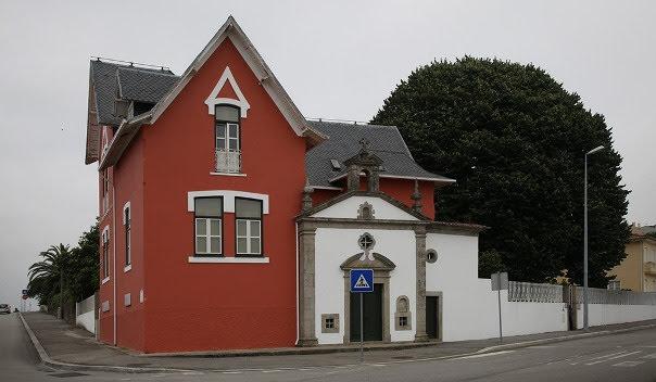 Casa Museu Abel Salazar