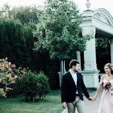 Wedding photographer Vitaliy Koval (KovalArt). Photo of 13.09.2017