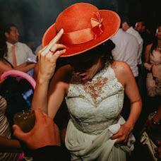 Wedding photographer Majo Vasquez (Majo). Photo of 13.07.2018
