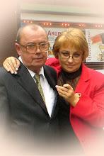 Photo: Александр Максименко и Елена Ветушенко