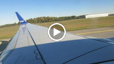 Video: Abflug Oslo