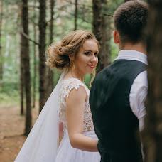 Wedding photographer Yuliya Savvateeva (JuliaRe). Photo of 01.08.2018
