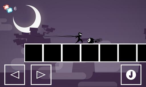 Ninja Night Run