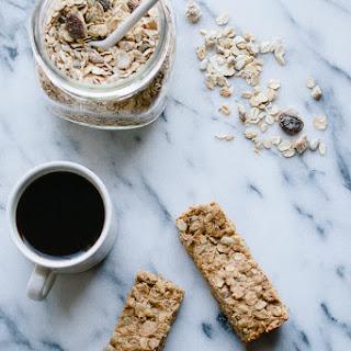 Muesli Breakfast Bars