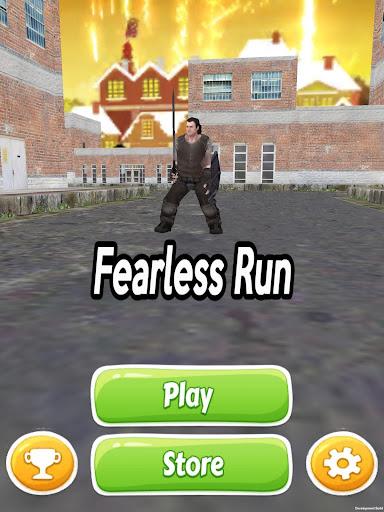 Fearless Run