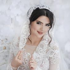 Wedding photographer Aysha Bazhaeva (bajaeva). Photo of 09.08.2017
