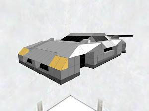 VecTrec Cerberus EVO-1