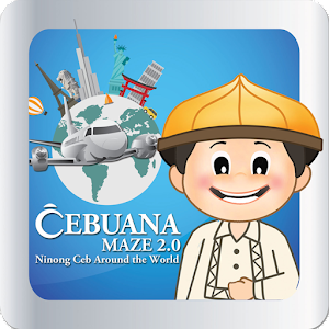 Cebuana Maze for PC and MAC