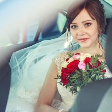 Wedding photographer Albert Tukhvatshin (dizai). Photo of 06.06.2018
