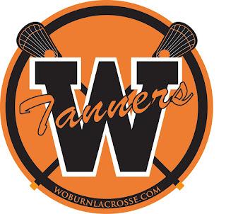 Woburn Lacrosse Sticker[1]