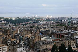 Photo: Edinburghin kaupunkikuvaa