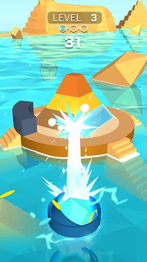 Pyramid Freeze! 1.1.3 screenshots 2