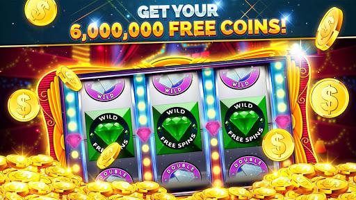 Slots Vegas Magicu2122 Free Casino Slot Machine Game 1.45.11 screenshots 1