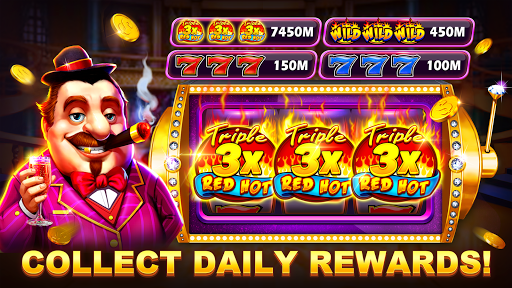Jackpot Fever u2013 Free Vegas Slot Machines 2.0.003 screenshots 2
