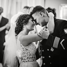 Wedding photographer Katarzyna Mrugała (Mrugala). Photo of 19.10.2018