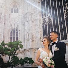 Свадебный фотограф Виталик Гандрабур (ferrerov). Фотография от 13.06.2019