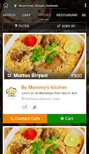 免費下載遊戲APP|Order Home Cooked Food Nearby app開箱文|APP開箱王