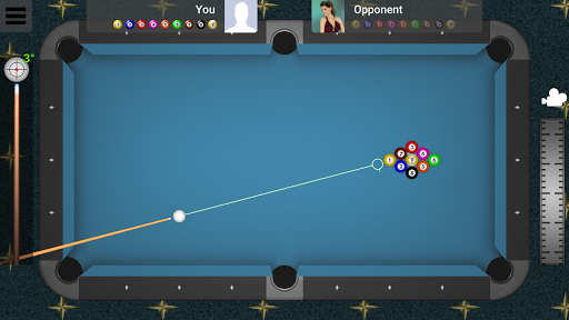 Pool Online - 8 Ball, 9 Ball modavailable screenshots 4