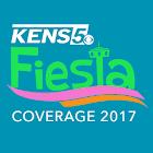 KENS 5 Fiesta Coverage icon