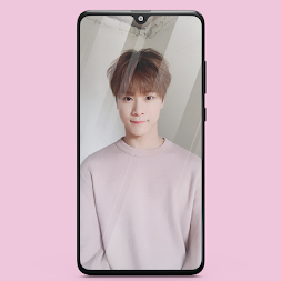Moonbin Astro Wallpaper: Wallpaper HD Moonbin Fans APK screenshot thumbnail 8