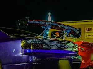 シルビア S15 spec Rのカスタム事例画像 ケースケさんの2019年10月09日22:07の投稿