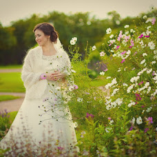 Wedding photographer Tatyana Careva (TatianaTs). Photo of 21.10.2012