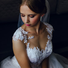 Wedding photographer Monika Machniewicz-Nowak (desirestudio). Photo of 31.07.2018