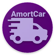 AmortCar - control and plan car expenses icon