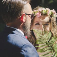 Wedding photographer Żaneta Bochnak (zanetabochnak). Photo of 22.01.2018