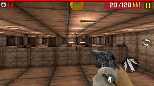 Shoot Hunter-Killer 3D 1.6 screenshots 5