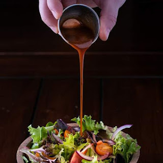 Maple Syrup Salad Dressing Recipes
