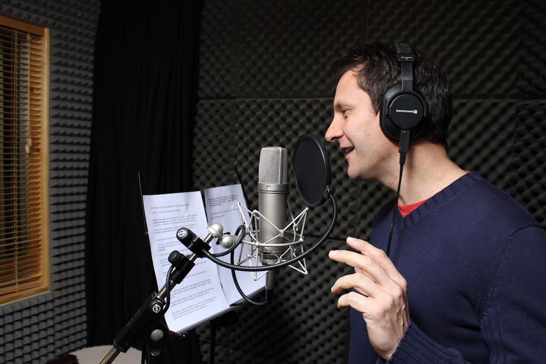 voice class sydney