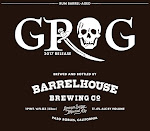 BarrelHouse Grog [2017] - Brown Sugar Imperial Ale