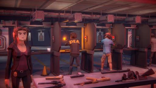 Spider Hero: Superhero vs City Gangs 1.1.0 screenshots 6
