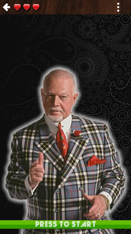 Don Cherry's FTW- screenshot