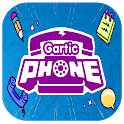 GartiС Phone - Draw and Guess Guide icon