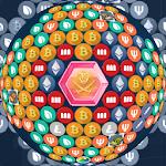 Bitcoin Bubble icon