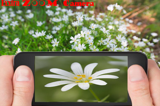 Zoom Camera PRO 1.2 screenshots 1