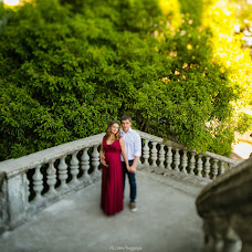 Wedding photographer Kirill Skryglyukov (lagoda). Photo of 25.03.2017