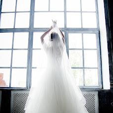 Wedding photographer Elena Uspenskaya (wwoostudio). Photo of 20.06.2018