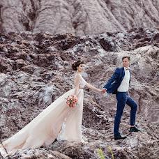 Wedding photographer Aleksandra Alesko (arastudio). Photo of 28.02.2018