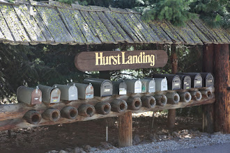 Photo: Stop 6b - Hurst Landing Road