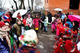 Photo: Хоровод и пляски под звонкие пения ансамбля_Фото Алексей Иванов