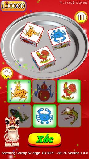 Bau Cua Khla Khlouk screenshot 5