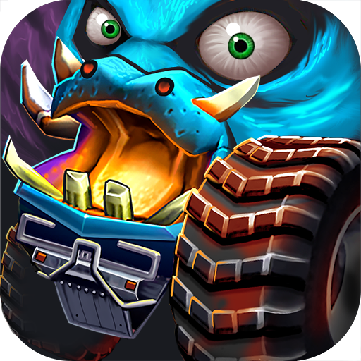 Beast Monster Trucks MMX file APK Free for PC, smart TV Download