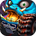 Beast Monster Trucks MMX icon